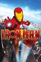 Image of Iron Man: Armored Adventures