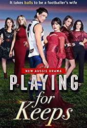 Playing for Keeps - Season 2 (2019) poster