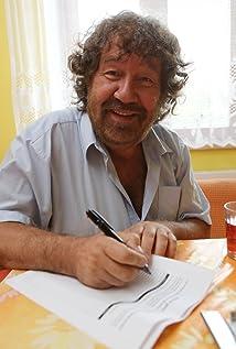 Zdenek Troska Picture
