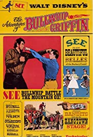 The Adventures of Bullwhip Griffin(1967) Poster - Movie Forum, Cast, Reviews