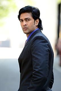 Aktori Bharath Reddy