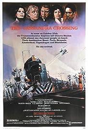 The Cassandra Crossing(1976) Poster - Movie Forum, Cast, Reviews