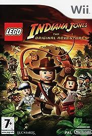 Lego Indiana Jones: The Original Adventures(2008) Poster - Movie Forum, Cast, Reviews