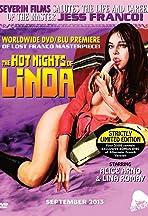 Les nuits brûlantes de Linda