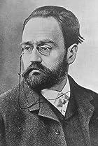 Image of Émile Zola