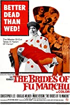 Image of The Brides of Fu Manchu