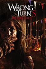 Wrong Turn 5 Bloodlines(2013)