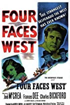 Image of Four Faces West