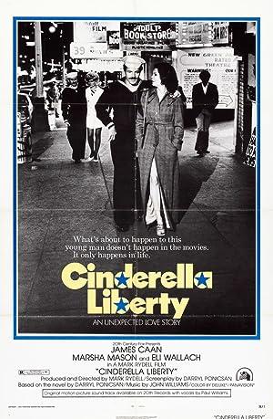 Cinderella Liberty (1973)
