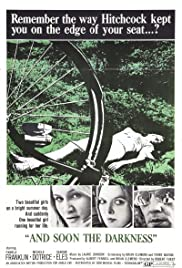And Soon the Darkness (1970) Poster - Movie Forum, Cast, Reviews