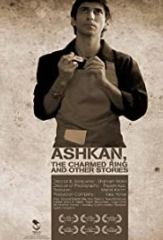Ashkan, angoshtar-e motebarek va dastan-haye digar Poster