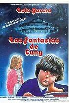 Image of Las fantasías de Cuny