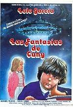 Las fantasías de Cuny