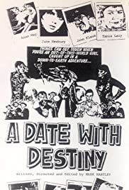 A Date with Destiny Poster