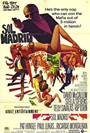 Sol Madrid (1968) Poster - Movie Forum, Cast, Reviews