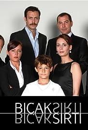 Biçak sirti Poster - TV Show Forum, Cast, Reviews