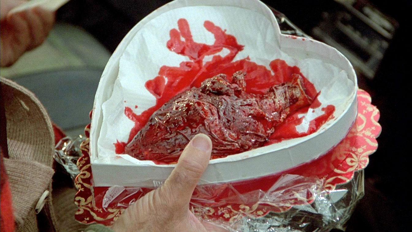 Perfekt My Bloody Valentine (1981)
