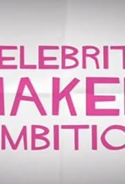 Celebrity Naked Ambition Poster