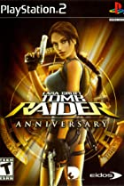 Image of Lara Croft Tomb Raider: Anniversary