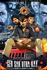Geo Sar Utha Kay Full Movie Watch Online Free HD Download