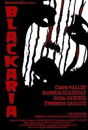Blackaria Poster