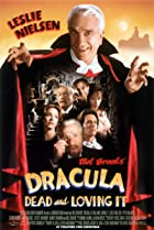 Image of Dracula: Dead and Loving It