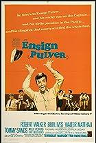 Image of Ensign Pulver