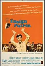 Primary image for Ensign Pulver