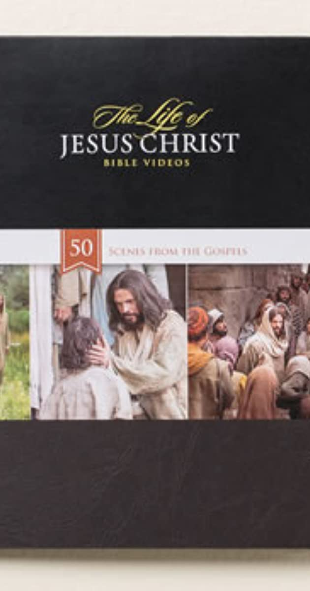the life of jesus christ Learn about the life of jesus, and what catholics believe about him jesus was the son of god who became man for the sake of mankind he suffered for our sins, died.