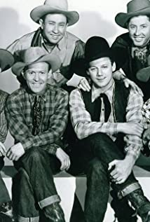 Sons of the Pioneers Picture