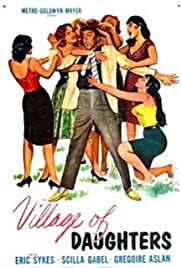 Village of Daughters Poster
