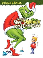 How the Grinch Stole Christmas(1966)