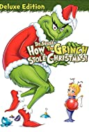 How the Grinch Stole Christmas! TV Short 1966