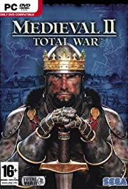Medieval II: Total War Poster