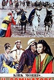 Desert Raiders Poster