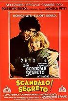 Image of Secret Scandal