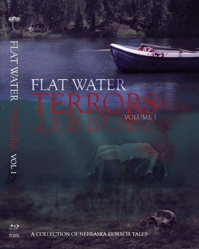 Flat Water Terrors Volume 1