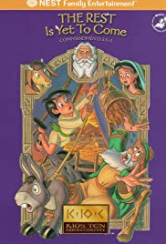 Kids' Ten Commandments: The Rest Is Yet to Come Poster