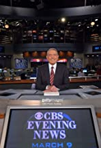 CBS Evening News with Dan Rather