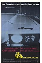 The Lady in the Car with Glasses and a Gun (1970) Poster