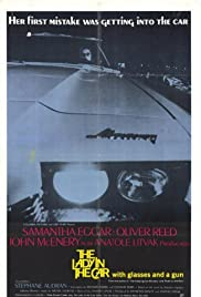The Lady in the Car with Glasses and a Gun (1970) Poster - Movie Forum, Cast, Reviews