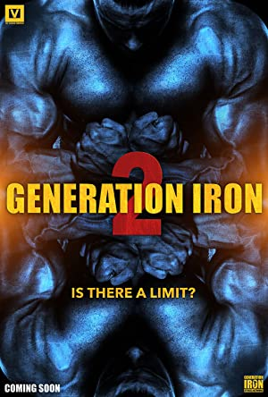 Generation Iron 2 Legendado
