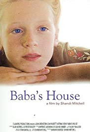 Baba's House Poster