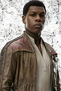 John Boyega returns as stormtrooper-turned-rebel Finn in 'Star Wars: The Last Jedi.' What did John do before picking up a lightsaber?