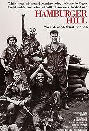 Hamburger Hill(1987) Poster - Movie Forum, Cast, Reviews