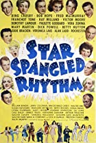 Image of Star Spangled Rhythm