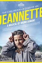 Image of Jeannette: The Childhood of Joan of Arc