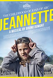 Jeannette l'enfance de Jeanne d'Arc (2017) Poster - Movie Forum, Cast, Reviews