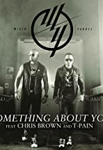 Wisin & Yandel Feat. Chris Brown, T-Pain: Something About You