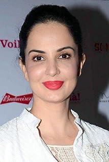 Aktori Rukhsar